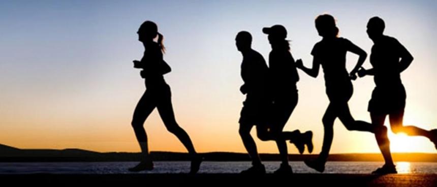 Cómo combatir la obesidad con el deporte