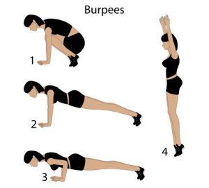 ejercicio durante el covid-19