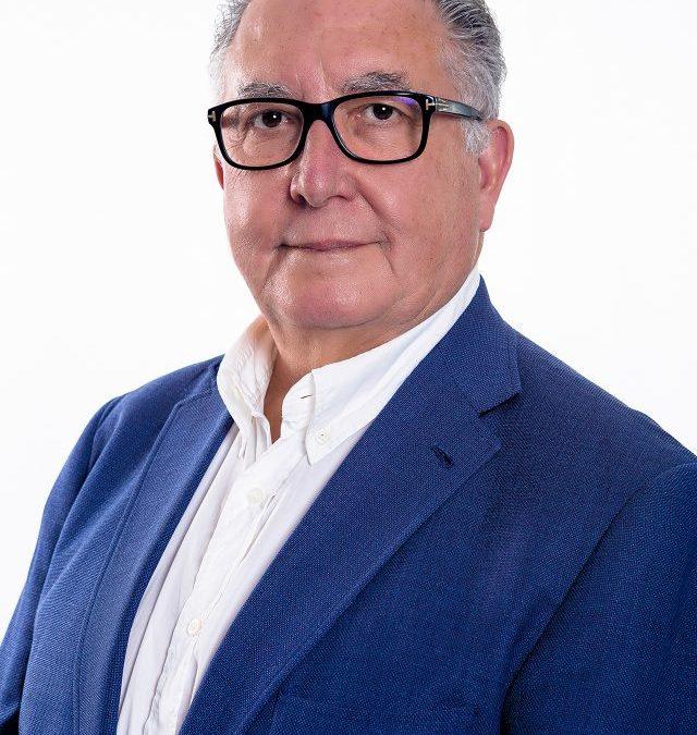 El Profesor Dr. Antonio José Torres, candidato para presidir la Asociación Española de Cirujanos (AEC)