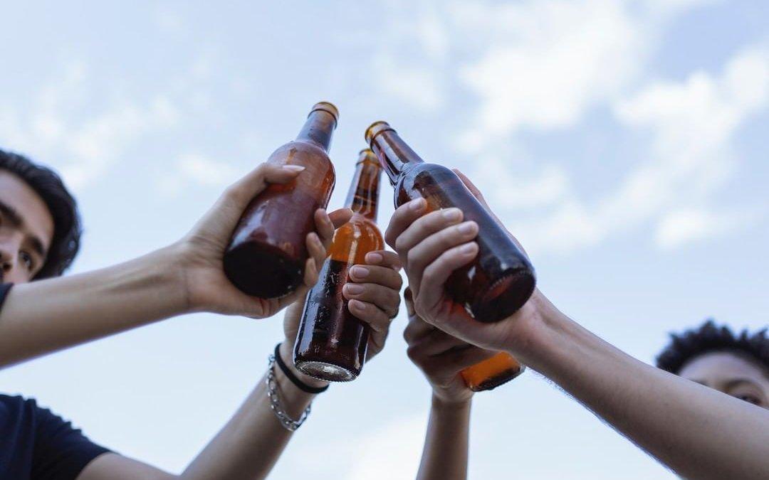 Alcohol tras la cirugía bariátrica, ¿si o no?